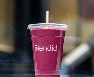 berry ultraviolet blend